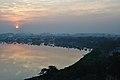Winter Solstice Sunset - Kolkata 2011-12-22 7706.JPG