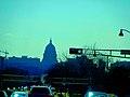 Wisconsin State Capitol Silhouette - panoramio.jpg