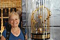 With 1969 World Series Trophy (4490066331).jpg