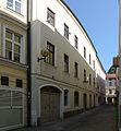 Wohnhaus und Gaststätte Rosengasse 4 (Passau) a.jpg