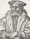 Wolfgang Musculus