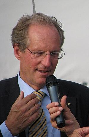 Wolfgang Schuster - Wolfgang Schuster (2008)
