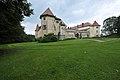 Wolfsberg Reideben 1 Schloss Ost-Ansicht 03092014 331.jpg