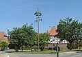 Wolfsburg Barnstorf Ortsmitte.JPG