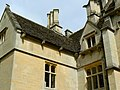 Woodchester Mansion west elevation, Woodchester Park - geograph.org.uk - 931790.jpg