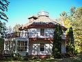 Woodchester Villa (Octagon House), Bracebridge.jpg