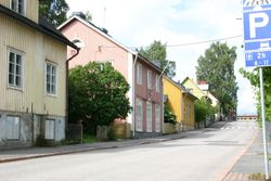 Toukola Helsinki