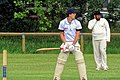 Woodford Green CC v. Hackney Marshes CC at Woodford, East London, England 075.jpg
