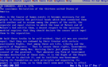 wordperfect 5.1