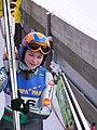 World Junior Ski Championship 2010 Hinterzarten Spela Rogelj 050.JPG