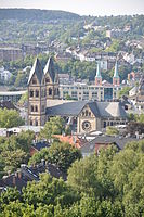 Wuppertal Gaußstraße 2013 105.JPG