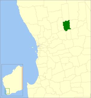 Shire of Wyalkatchem Local government area in the wheatbelt region of Western Australia