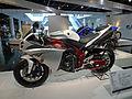 YAMAHA YZF-R1 2010 left Yamaha Communication Plaza.jpg