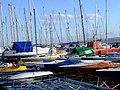 Yachts on Shoebury Common - geograph.org.uk - 308249.jpg
