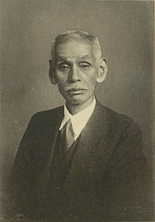 Sadajirō Yamanaka