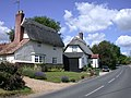 Yealm Cottage, Bourn High Street - geograph.org.uk - 871244.jpg