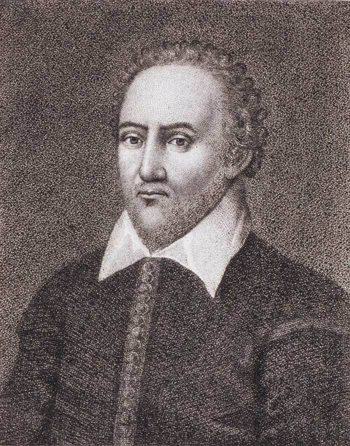 Young Richard Burbage