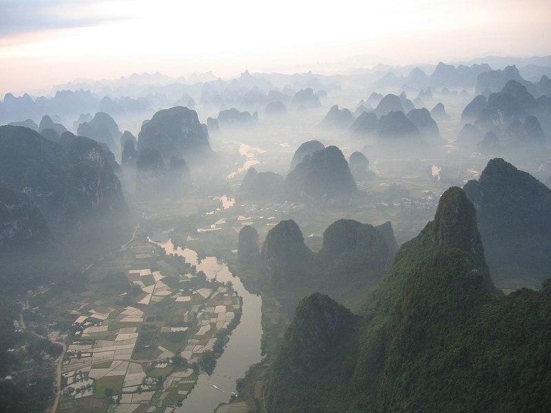 File:Yulong River Valley.jpg