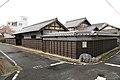 Yusa-ke Nagaya-mon, Terabe-cho Toyota 2019.jpg