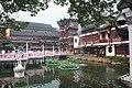 Yuyuan Garden Lotusteich.JPG