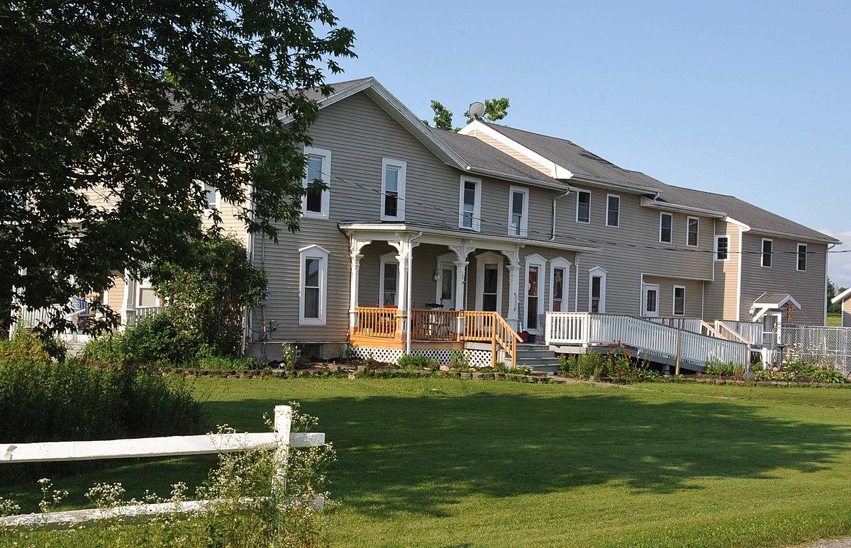 Livingston County Property Tax