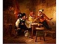 Zacharie Noterman - Monkeys playing dice.jpg