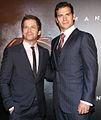 Zack Snyder & Henry Cavill 2013.jpg