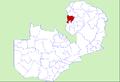 Zambia Mwense District.png