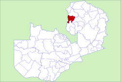 Zambia Mwense District.png