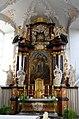 Zeil am Main, Kirchplatz 1, Katholische Stadtpfarrkirche St. Michael, 009.jpg
