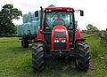 Zetor Forterra 9641 tractor, Atherton Old Hall Farm 3.jpg