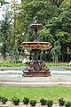 Znojmo, fontána v Městském parku (3).jpg