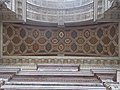 Zodiac, St. Stephen's Basilica, 2016 Budapest.jpg