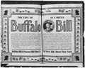 """The Life of Buffalo Bill in 3 Reels"" - NARA - 292754.tif"