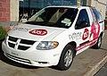 '05-'07 Dodge Caravan 105,7 Rythme FM.jpg