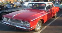 Plymouth Belvedere thumbnail