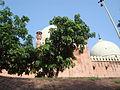 'By @ibneAzhar'-Badshahi Mosque-Lahore-Pakistan (6).JPG