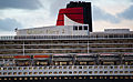 'Queen Mary 2', Wellington, New Zealand, 26th. Feb. 2011 - Flickr - PhillipC (1).jpg