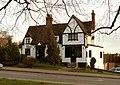 'The Retreat' inn at Bocking - geograph.org.uk - 667579.jpg
