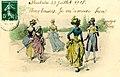 (1900s German croquet postcard) (14058884689).jpg