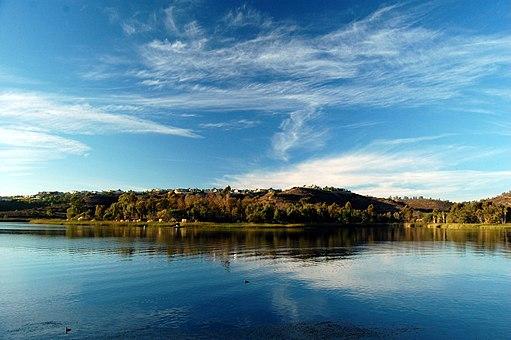 (21) Miramar Reservoir