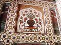 (Pakistan)-Emperor Jahangir Tomb 17 th Century,Shahdara,Near Lahore-By @ibneazhar Sep 2014 (186).jpg