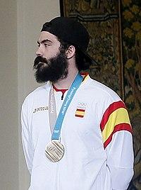 (Regino Hernández) Rajoy recibe al equipo español que ha participado en los JJOO de Invierno.jpg