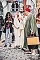 ( اللباس التقليدي التونسي ( السفساري والشاشية.jpg