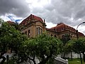 (bus tour) The city of Cuenca, Ecuador, A cool building, amazing detail.jpg