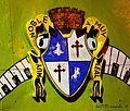 «Muy noble y muy leal», lema que figura en muchos escudos del mundo - panoramio.jpg