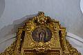 Àtic de l'altar major de l'església de sant Pau, institut Lluís Vives de València.JPG