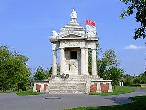 Ópusztaszer National Heritage Park - Monument of Hungarian Grand Prince Árpád