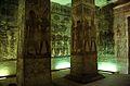 Ägypten 1999 (135) Assuan- Im Großen Tempel von Abu Simbel (27561797776).jpg
