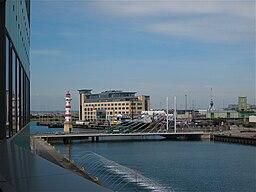 Universitetsbroen og Ångbåtsbron